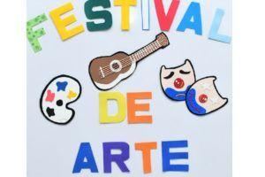 FESTIVAL DE ARTE IPAC