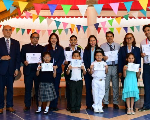 18. Diplomas por participaci¢n