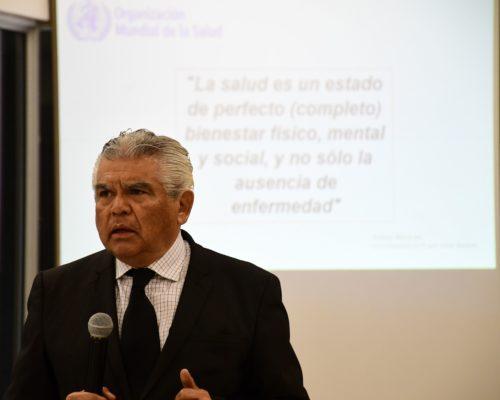 Dr. Roberto Briones
