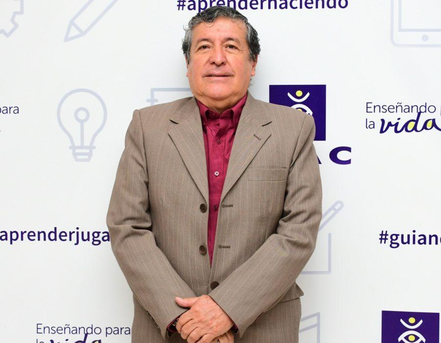 Arq. Edison Carpio