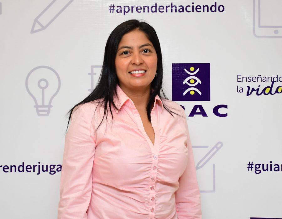 Dra. Ketty Romero-Ex Alumna
