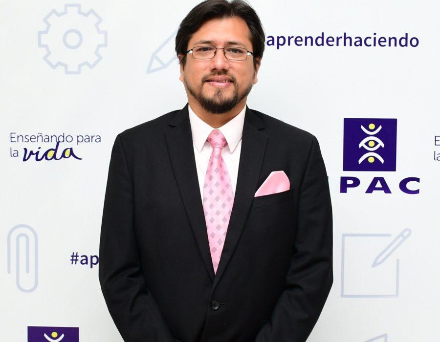 Econ. Jorge Calder¢n