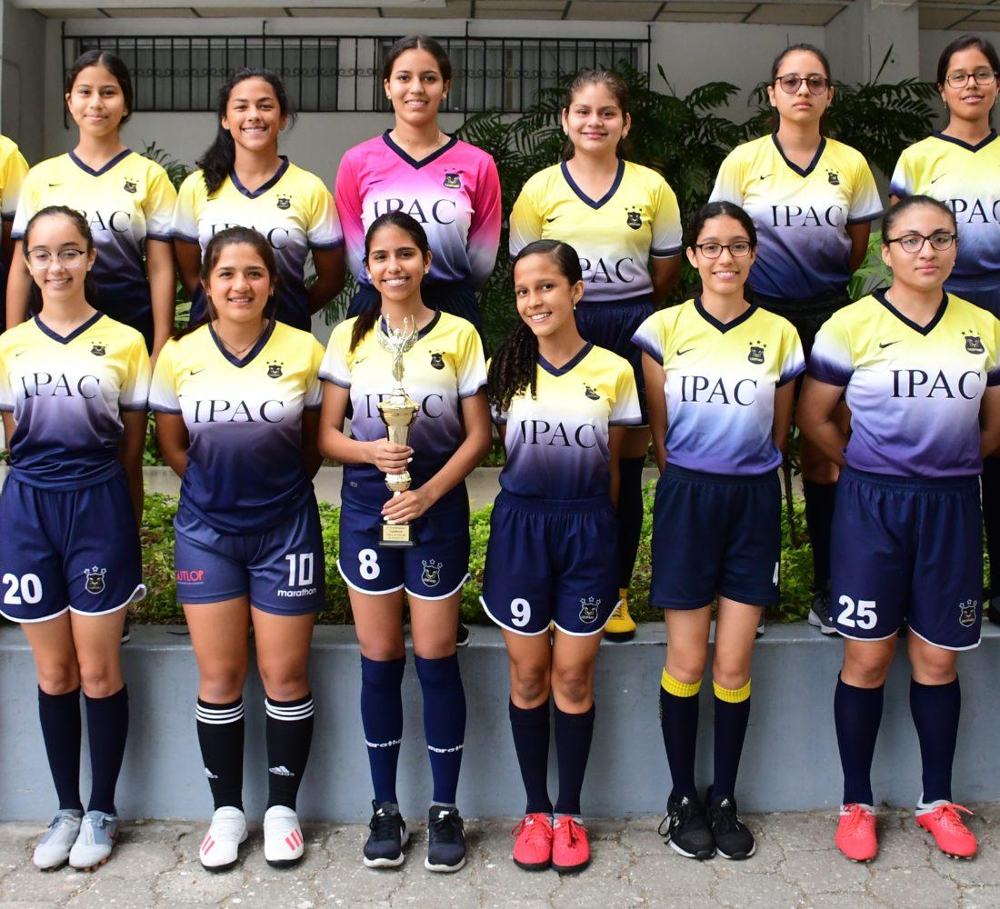 F£tbol Femenino