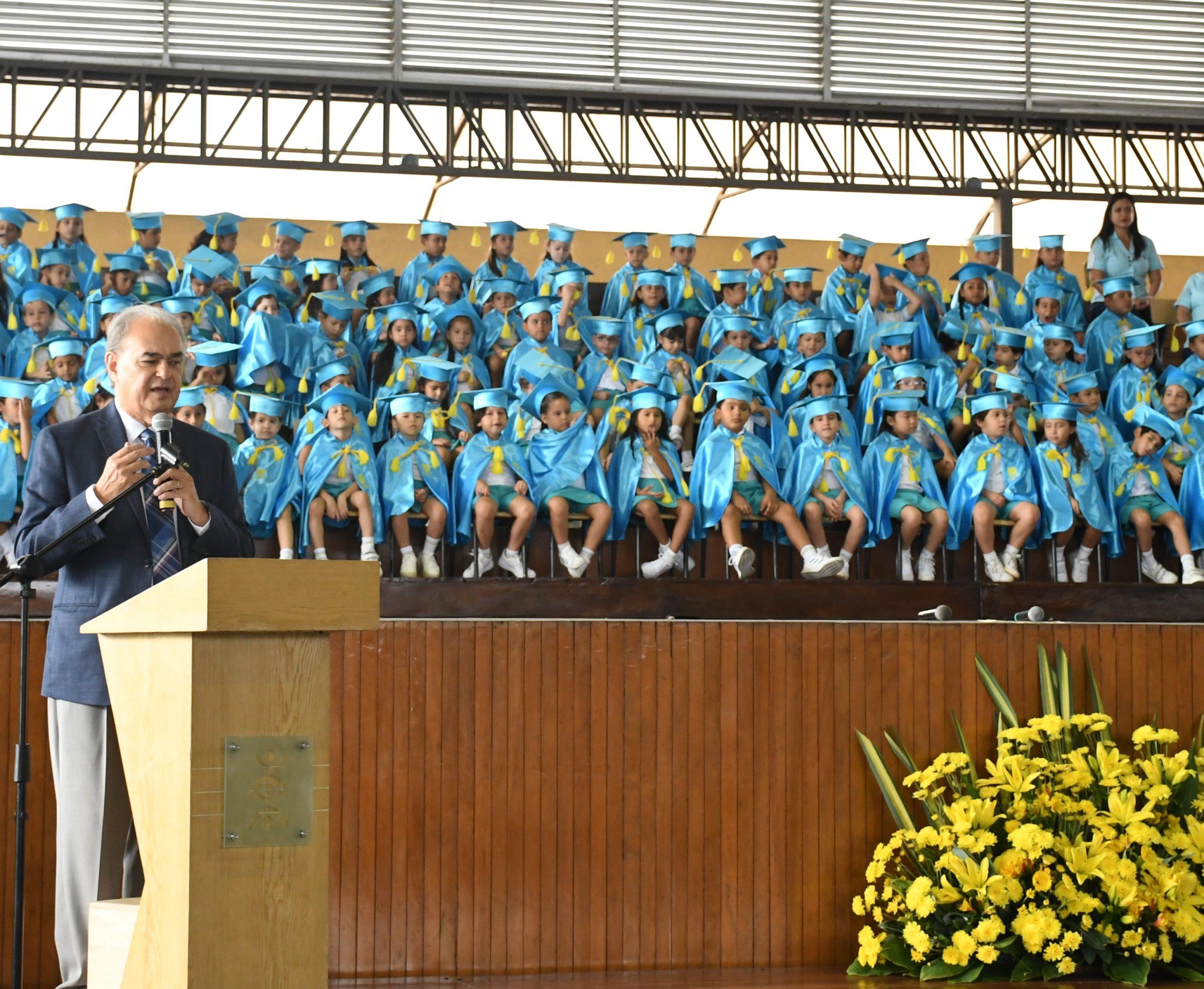 Intervenci¢n del Dr. Abelardo Garc°a Director General