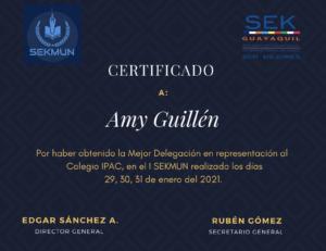 ABANDERADOS, PORTAESTANDARTES Y ESCOLTAS  IPAC 2021-2022