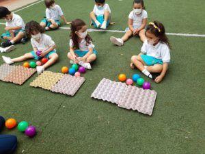 Fotos Preescolar - Septiembre